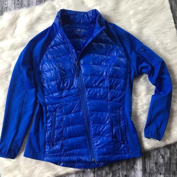 cc3dcea3e684 Calvin Klein Jackets & Coats | Performace Jacket | Poshmark